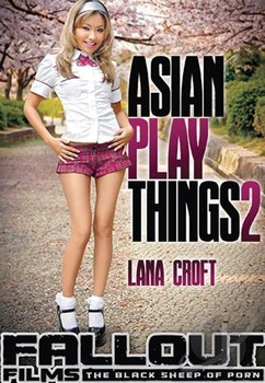 Asian Playthings 2 (2014) DVDRip