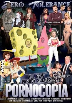 Pornocopia (2014)