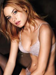 Victoria's Secret Lingerie (2014)
