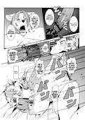Kemono Ekaki no Kousoku 2 Sindoll Legend of Mana Re Temptation English Hentai Manga Doujinshi Furry Seiken Densetsu