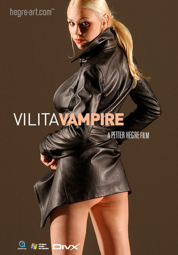 Hegre-Art Video Vilita  Vampira