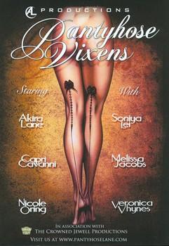 Pantyhose Vixens (2014)