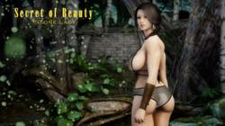 [Jared999d] Secret of Beauty 1 - Stone lady