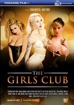 The Girls Club (2014) Icon