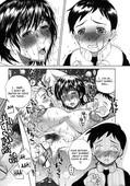 Miyabi Tsuzuru My Mother Cries at Home English Hentai Manga Doujinshi Incest