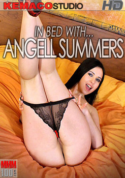 In Bed With Angell Summers (2014)