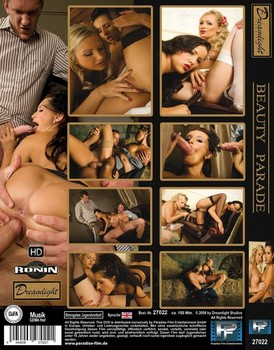 Beauty Parade (2014) WEBRip - 720p